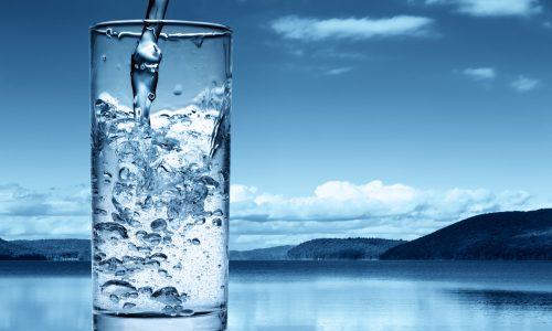 Вода нового поколения