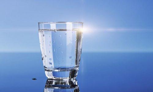 Зачем пить чистую питьевую воду