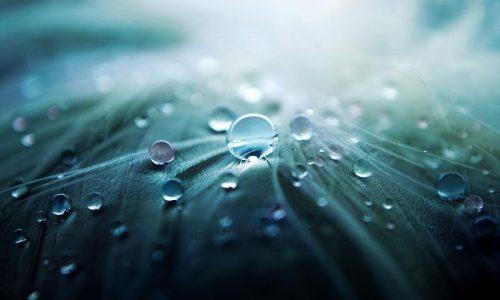 Что стоит знать о воде